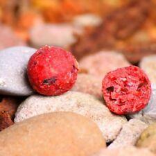 Carp Corner Erdbeer Granatapfel mit grünem Pfeffer Boilies 20 mm