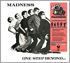 Madness - One Step Beyond... - 35th Anniversary Edition [CD+DVD]