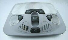 Mercedes w203 C-Klasse interior lámpara de lectura corredizo SHD ORIG. 2038201101
