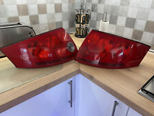 Audi TT Mk1 Rear Lights