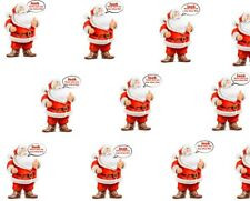 Personalised Gift Wrapping Santa children's Christmas Wrapping Any NAME
