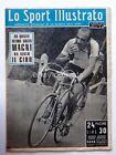 LO SPORT ILLUSTRATO 24 1951 Ciclismo MAGNI Giro d'Italia vintage cycling