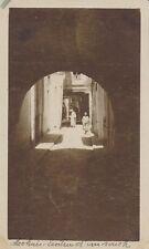 MAROC 1923 - Entrée du Souk   Meknès - PP 215