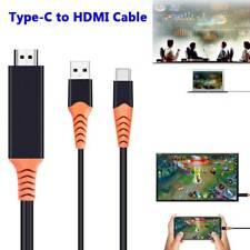 Pad Macbook 4K USB 3.1 AV With USB Powered Type-C To HDMI Adapter _