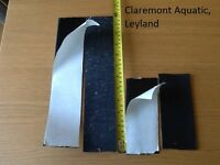 Pond liner repair kit - Self-adhesive pond patch (15cm x 6cm)