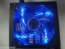NEW 800W 850W 875W LED Large Quiet Fan ATX Power Supply SATA 12V PCI-E PSU