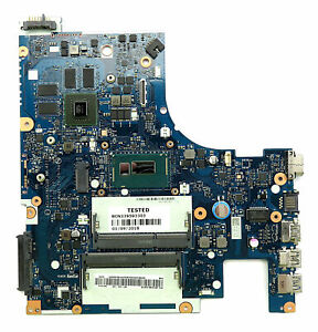 Lenovo 5B20G45436 Motherboard NM-A273 with Intel i7-4510U for Z50-70 Laptop
