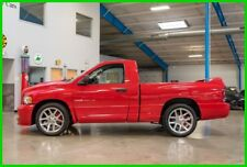 Dodge Ram 1500 2004 Dodge Ram 1500 SRT-10 8.3L V10 Manual truck 04