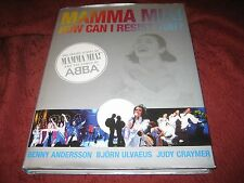 Mamma MIA! How Can I Resist You? : The Inside Story of Mamma MIA! and the Songs