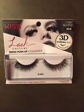 Kiss Lash Couture Triple Push Up Collection Bustier KLCP02