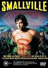 Smallville -  (DVD) R4
