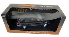 Auto Art Lexus RX 300 1:18 Model Black SUV RARE #70032