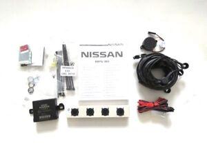 Genuine New NISSAN REAR PARKING SENSOR KIT For Qashqai Juke Micra KE511-99903