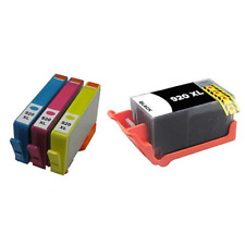 HP 920XL Compatible 4 Multi Pack Ink Cartridge (B/C/M/Y)