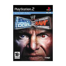 Videojuegos de deportes WWE sin anuncio de conjunto