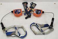 (68873) Sala Nanolok Safety Harness