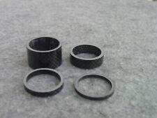 Spacer Carbono 1 1/8 inch Separadores Para Ahead Horquillas 28,6 MM