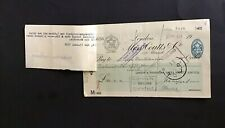 More details for cheque: london & provincial opera society cheque pay to wilhelm furtwangler 1938