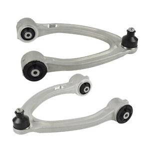 Front Left & Right Upper Control Arms Pair For 2000-06 Mercedes Benz S430 CL500