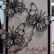 Butterfly Cutting Dies Stencils For DIY Scrapbooking Photo Album Paper Card Gift