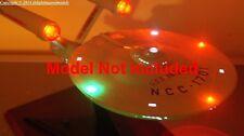 Star Trek Lighting Kit USS Enterprise Original Series Deluxe