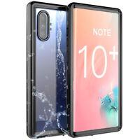 For Samsung Galaxy Note 10 Plus Pro IP69 Waterproof Case Shockproof Scratchproof