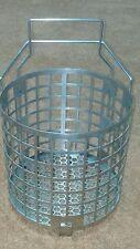 Winston Ps1292 Basket Dip Pot For Breading Sifting Table Ps 1292