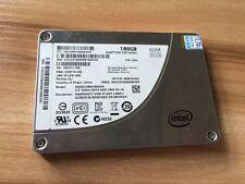 """688010-002 Intel 520 Series SSD 180GB 2.5"""" 6Gb/s SATA 180GB"""