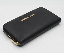 2017 Fashion Women zip purse Around Genuine Leather Purse Wallet Card Handbag
