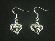 Unbranded Hook Silver Plated Fashion Earrings