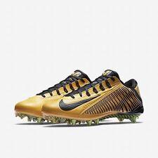 Nike VAPOR CARBON ELITE PF Football Cleat STEELERS 657441 725 MEN 12 FAST SHIP