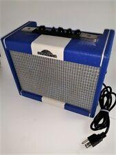 Sundown Rover 15 R amplifier serial # 2011096864