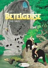 Betelgeuse Vol.2: The Caves by Leo | Paperback Book | 9781849180283 | NEW