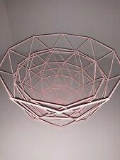 Pink Basket Set