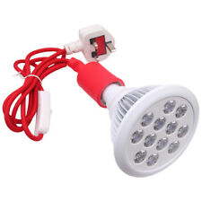 SAMUS RED & INFRARED LIGHT THERAPY LIGHT WITH LEAD S24 R 660nm & IF 850nm