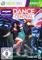 Dance Central XBOX 360 ( Kinect erforderlich )