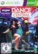 Dance Central XBOX 360 ( Kinect erforderlich )