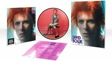 David Bowie: Space Oddity 1972 Reissued Vinyl LP (Picture Disc) PRE-ORDER