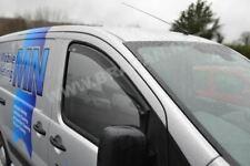 Déflecteurs de vent pluie d/'air pour Citroen Evasion 5p Scudo 2p 1996-2002 2 pcs