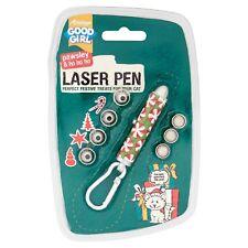 Armitage Good Girl Christmas Laser Pen Cat Toy Festive Stocking Filler