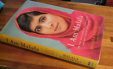 I Am MALALA  ~ Malala Yousafzai/Christine Lamb  Girl Who Stood Up for Education