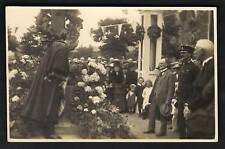 ? Buxton. Military / ? Mayoral Event.