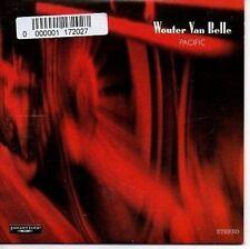 (AR446) Wouter Van Belle, Pacific - 2004 DJ CD