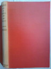 F M Powicke.Ways Of Medieval Life And Thought.1St H/B 1949,Essays And Addresses