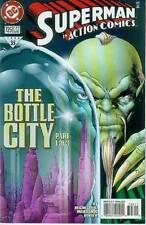 Action Comics # 725 (Superman) (USA, 1996)