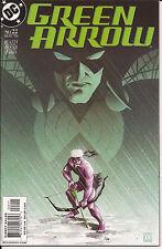 Green Arrow # 22 * Near Mint *