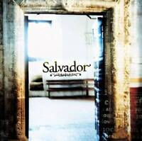 Salvador - Audio CD By Salvador - VERY GOOD