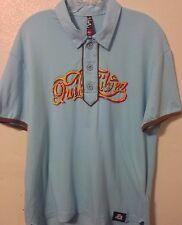 Vintage Embroidered Quicksilver Shirt Medium
