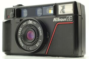 【NEAR MINT / ISO 1000】 NIKON L35 AF 35mm Compact Film Camera from JAPAN