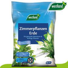 Westland 8 l Zimmerpflanzen Erde »Die Nummer 1 in England für den Garten« Topf